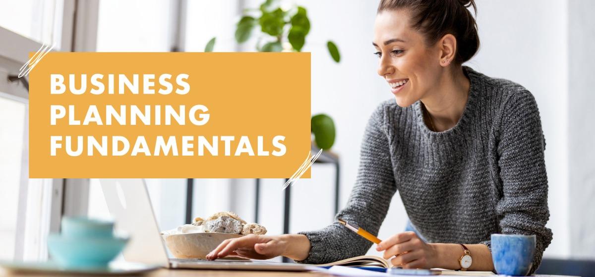 Business Planning Fundamentals