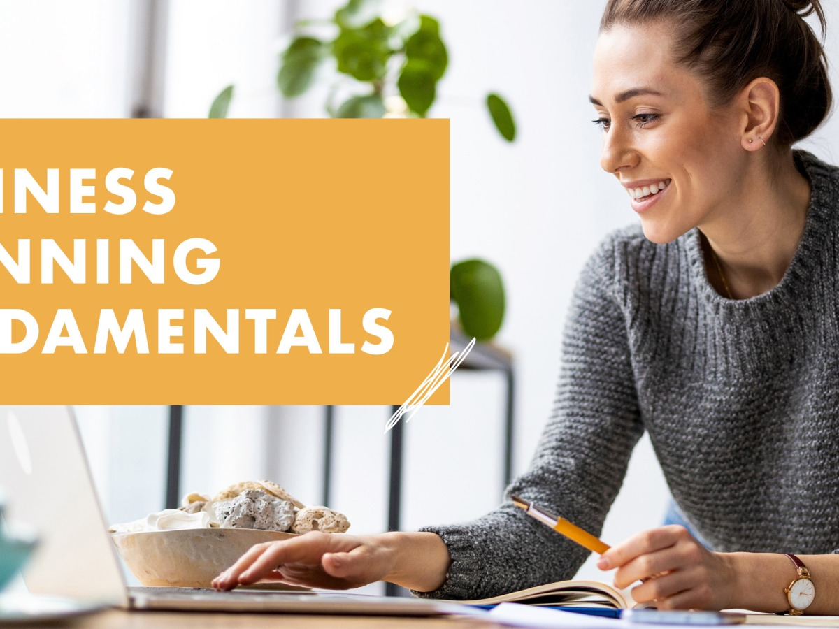 Business Planning Fundamentals